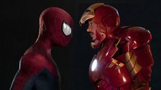 Homem-Aranha está de volta à Marvel Studios | Geek Project