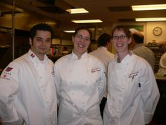 Food Travel, Second World, Chef Jackets