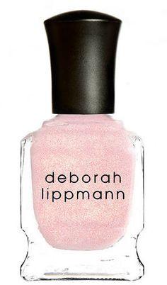 Deborah Lippmann Shimmer Nail Polish, 15 mL