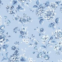 Chambray Rose by Shabby Chic
