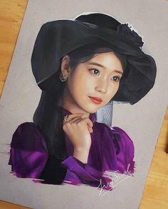 사무엘 작가님의 장만월😍 완성작이에요👍 아이유는 슥삭화실이 배우셔야해요 암요 🤣 3기 수업공지는 9월10일에 할께요😀 . #아이유 #극사실인물화 #색연필화 #색연필인물화 #슥삭화실 #이지금 #이지은 #장만월 Science Room, Korean Actors, Korean Dramas, Iu Fashion, People Art, Colorful Drawings, Kpop, Pencil Drawings, Actors & Actresses