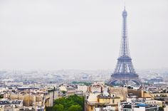 A Three Day Paris Itinerary For First-Time Visitors