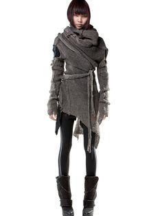 What Arya Stark would wear in Braavos      Demobaza