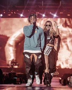 Rapper Wallpaper Iphone, Rap Wallpaper, Cute Wallpaper Backgrounds, Cute Wallpapers, Bad Girl Aesthetic, Red Aesthetic, Juice Rapper, Mode Hip Hop, Aesthetic Images