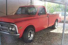 Make:  GMC Model:  Other Year:  1972 Body Style:  Ute/Pick-Up Exterior Color: Orange Interior Color: Black Vehicle Condition: Excellent Price: $7,000 Mileage:130,000 mi Fuel: Gasoline Engine: 8 Cylinder Transmission: Automatic Drivetrain: 2 wheel drive for more info: http://UnitedCarExchange.com/a1/1972-GMC-Other-75969828835