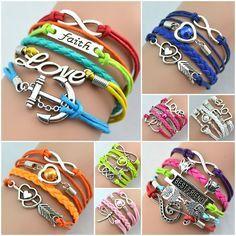 Bracelet Knots, Bracelet Crafts, Macrame Bracelets, Handmade Bracelets, Jewelry Crafts, Jewelry Bracelets, Jewelery, Leather Jewelry, Leather Craft