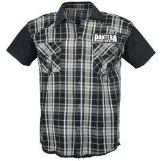 Yleisön pyynnöstä: Bändien worker-paitoja - Pantera, Johnny Cash, ZZ Top ja Guns N' Roses. => http://emp.me/8L9