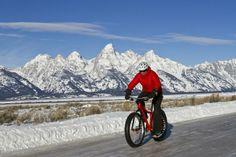 ... #fatbike #bicycle #fat-bike