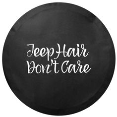 Custom & Exclusive All Things Jeep Tire Covers