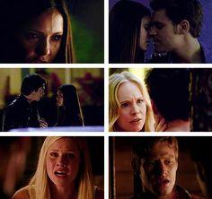 78 Best Vampire Diaries Season 4 images in 2012 | Vampire diaries