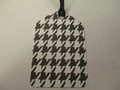 10 Black and White Themed Handmade Gift by jenuinecraftsandmore