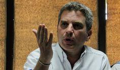 Congelan nombramiento de Carlos Correa en #Findeter