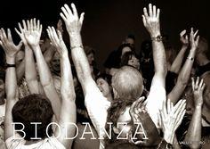 #biodanza #danza #danzaterapia #terapia #sientetualma  Fotos de Valu Ribeiro