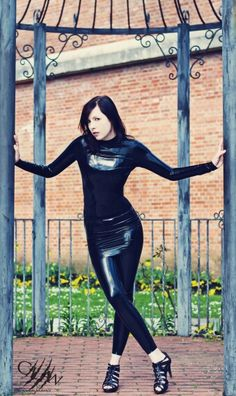 Latex in the park