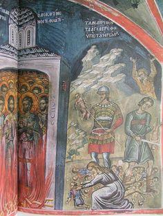 109 Orthodox Icons, Painting, Art, Icons, Art Background, Painting Art, Paintings, Kunst, Drawings