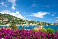 Лазурный Берег – лучшие места для отдыха. Достопримечательности курортов: Ницца. Канны, княжество Монако – где отдыхают миллионеры.
