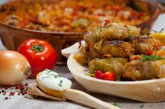 Ten traditional and delicious Hungarian meals to cheer you up at home-quarantine – Daily News Hungary Hungarian Cuisine, Hungarian Recipes, Romanian Recipes, Fruit Soup, Romanian Food, Christmas Dishes, Cabbage Recipes, Tortellini, Food Photo