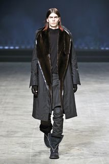 RICK OWENS – OFFICIAL ONLINE STORE – MEN COLLECTION