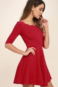 Look professional, feminine and chic with perfect office dresses, tops, shoes and handbags! Office fashion at affordable prices at Lulus.com.