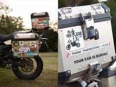 kinga tanajewska, on her bike ninetynineco photography, adventure motorcycle riding australia