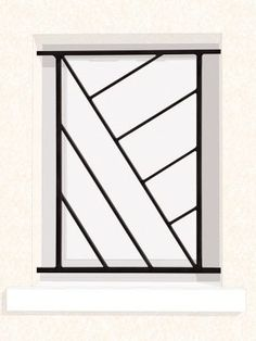Modern Window Design, Iron Window Grill, Window Grill Design Modern, Door And Window Design, Grill Door Design, Modern Windows, Boundry Wall, Window Security Bars, Window Protection