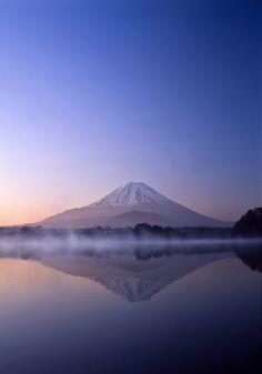 Always there Mt.Fuji