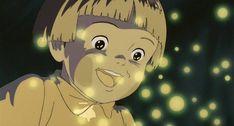 GRAVE OF THE FIREFLIES (1988) DP: Nobuo Koyama - AR: 1.85:1 Director: Isao Takahata