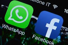 German data protection authorities on Tuesday said they had blocked Facebook from collecting subscriber data from its subsidiary WhatsApp, ...