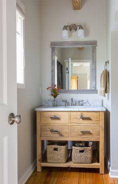 bathroom | Amy Trowman Design