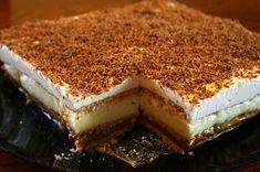 3BIT ciasto szybkie, łatwe i bez pieczenia 3 BIT