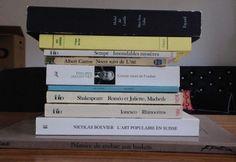 """Librairie du Midi Hop, """"le Top10 de notre merveilleux créateur d'affiche, Albin C., Lausanne, et tout bientôt des nouvelles de nous et de notre fête aussi !"""""""