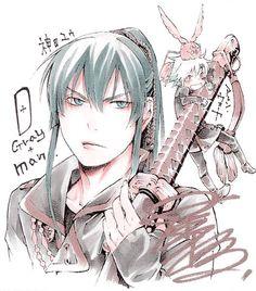 D Gray Man, Grey, Fan Anime, Anime Guys, Lenalee Lee, Life Run, Allen Walker, Bean Sprouts, Light Novel
