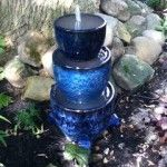 15 Brilliant Diy Water Fountain Ideas For Your Gardens