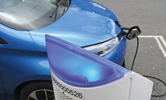 Electric car public charging can be four times as expensive as at home