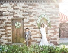 Korea Pre Wedding Gaeul Studio Sample (75)