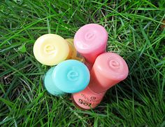 #Essence #Gel #Nail Polishes Collection / First Impressions