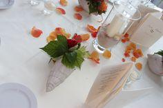 Caribbean style wedding