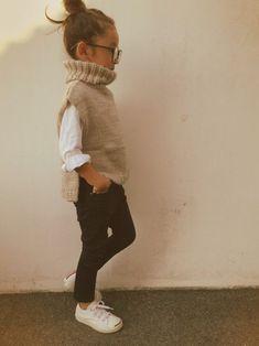 New Knitting For Kids Little Girls Princesses Children Ideas - The most beautiful children's fashion products Little Girl Outfits, Little Girl Fashion, Toddler Fashion, Toddler Outfits, Baby Outfits, Kids Fashion, Inspiration Mode, Little Fashionista, Zara Kids