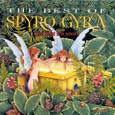 The Best of Spyro Gyra: The First Ten Years [CD]