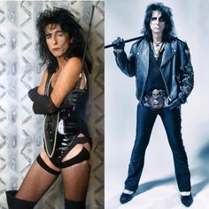Alice Cooper, Sheer Beauty, Heavy Metal Bands, Rock Design, High Society, Brain Teasers, Rockers, American Singers, Music Bands
