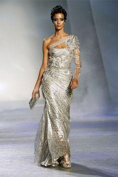 Zuhair Murad Haute Couture Autumn 2009-10
