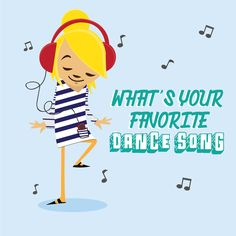 """""""Nobody cares if you can't dance well. Just get up and dance."""" – Martha Graham, choreographer. What song gets you up and dancing? #dance #song #happy"""