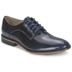 Save 20% on GATLEY WALK Blue  #ClarksMensShoes designed with an elegant cut and a charismatic look - £ 117.04