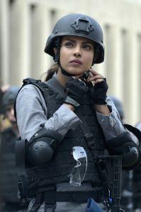 Quantico Shelby Hostage Recap