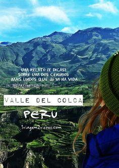 Na viagem pro Peru a gente descobriu essa joia que é o Canyon Del Colca (ou Valle del Colca)! No post vamos falar como foi, como chegar, como é o passeio, qual a melhor época do ano pra ver essa lindeza peruana, e muitos etcs! O Vale do Colca é um dos destinos mais lindos e injustiçados por lá, por ser tão desconhecido por viajantes que focam só em Machu Picchu e esquecem todas as paisagens lindas do Peru! Se você puder, encaixa no seu roteiro no Peru também, junto com Arequipa!