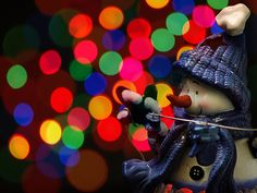 Let it bokeh, let it bokeh, let it bokeh | More bokeh madnes… | James Jordan | Flickr