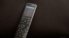 Logitech Harmony Elite universal remote review. #remote #logitechharmony