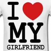 I LOVE MY GIRLFRIEND CARLY DOLINSKI<3
