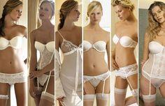 Neste artigo poderá saber mais sobre como escolher a lingerie de noiva, bem como os vários modelos disponíveis.