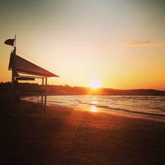 Sunset 08.15.2013